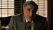 A still #3 from A Beautiful Mind (2001) with Judd Hirsch