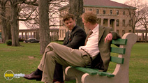 A still #4 from A Beautiful Mind (2001) with Russell Crowe