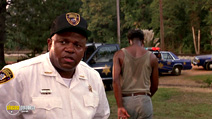 A still #8 from A Time to Kill with Charles S. Dutton