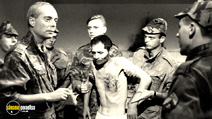 A still #2 from The Battle of Algiers with Jean Martin