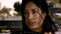 A still #3 from The Expendables (2010) with Giselle Itié