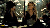 A still #9 from Stardust with Michelle Pfeiffer