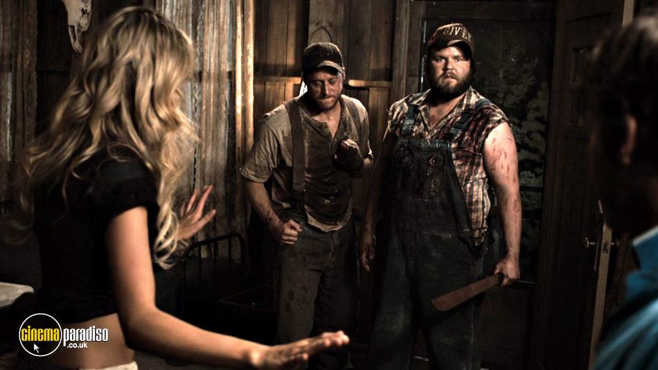 Tucker and Dale vs. Evil online DVD rental