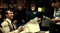 A still #4 from Milk with Sean Penn, Alison Pill and Emile Hirsch