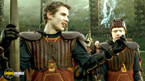 A still #7 from Harry Potter and the Half-Blood Prince with Rupert Grint and Freddie Stroma