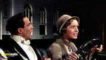 A still #14 from Singin' in the Rain with Debbie Reynolds