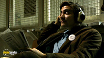 A still #6 from Zodiac with Jake Gyllenhaal