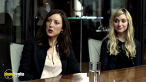 A still #19 from That Awkward Moment with Lola Glaudini and Evelina Turen