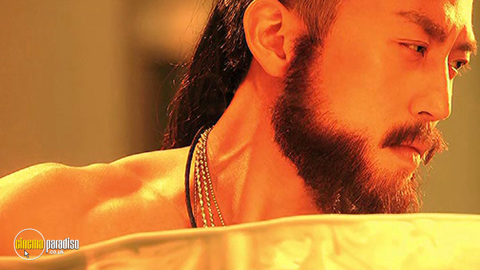 The Breakup Guru (aka Fen shou da shi) online DVD rental