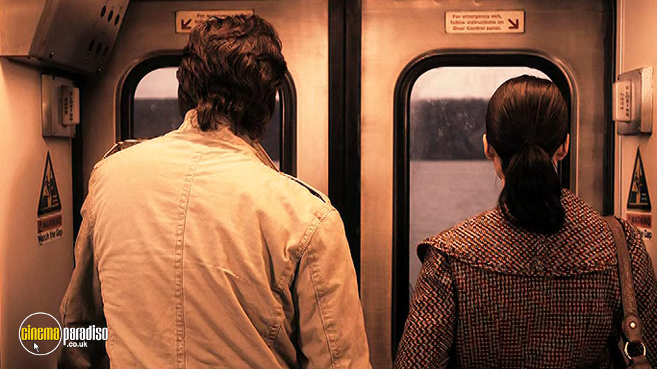 The Girl on the Train online DVD rental
