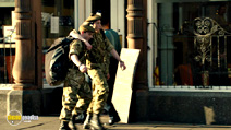 A still #2 from Sunshine on Leith