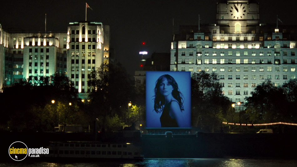 London Boulevard online DVD rental