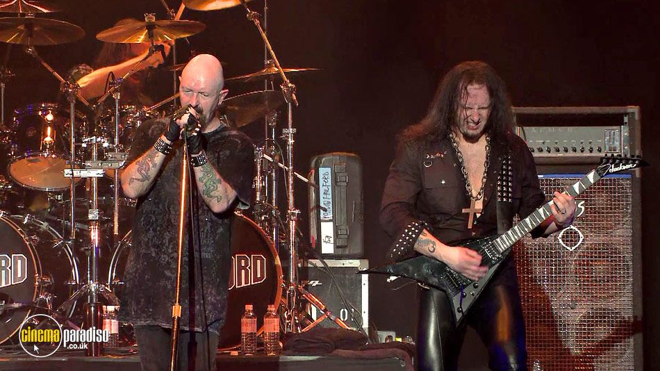 Halford: Live at Saitama Super Arena online DVD rental