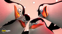 Still #2 from Penguins of Madagascar