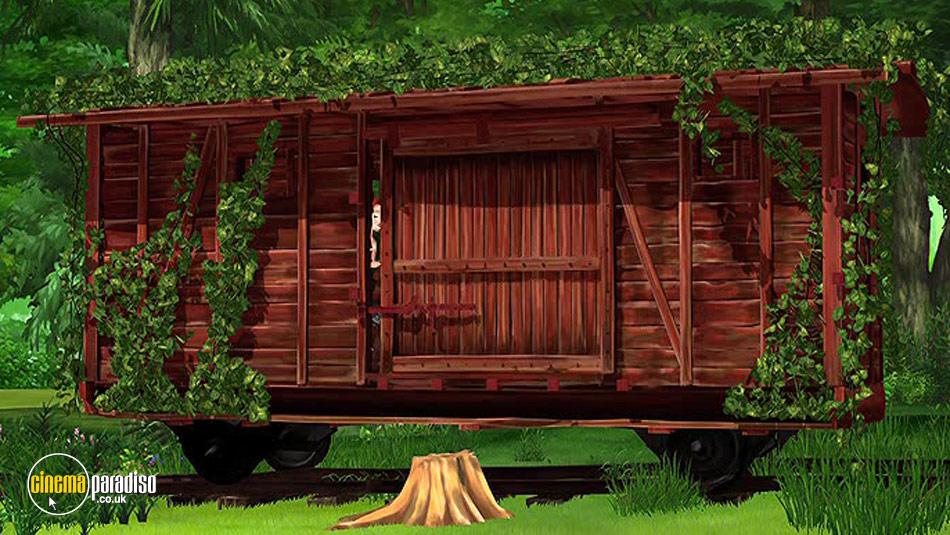 The Boxcar Children online DVD rental