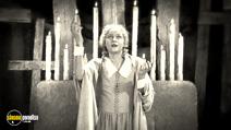 A still #4 from Metropolis with Brigitte Helm