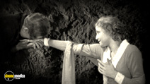 A still #9 from Metropolis with Brigitte Helm