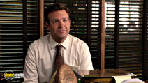 A still #2 from Horrible Bosses with Jason Sudeikis