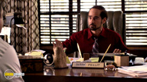 A still #3 from Horrible Bosses with Colin Farrell