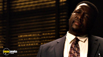 A still #5 from Horrible Bosses with Wendell Pierce