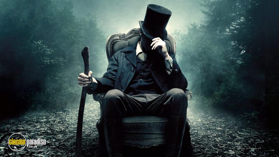 Abraham Lincoln: Vampire Hunter online DVD rental