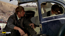 A still #3 from The Getaway (1972) with Steve McQueen