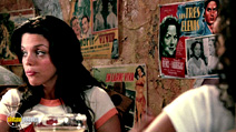 A still #9 from Death Proof with Vanessa Ferlito