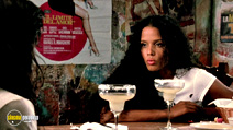 A still #10 from Death Proof with Sydney Tamiia Poitier