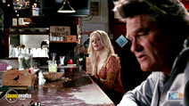 A still #15 from Death Proof with Marley Shelton
