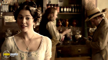 A still #6 from Abraham Lincoln: Vampire Hunter with Mary Elizabeth Winstead