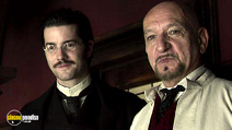 A still #7 from Stonehearst Asylum (2014)