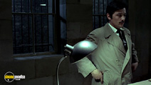 A still #4 from Le Cercle Rouge with Alain Delon