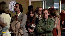 A still #8 from Annie Hall with Woody Allen