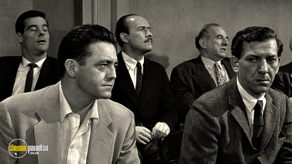 an overview of the drinking in the movie twelve angry men Although he came to embody the popular image of the macho, hard-drinking artist - and his most famous women series seems painted with angry vigor  that both overview the major creative periods, and highlight the greatest achievements by the artist.