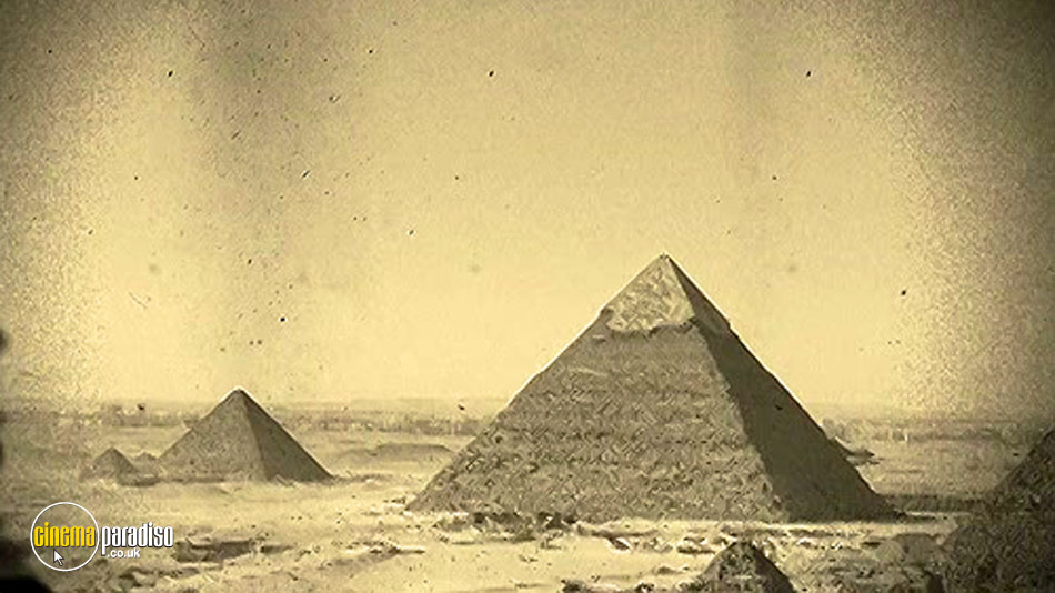 The Pyramid online DVD rental
