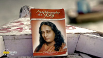 Still #2 from Awake: The Life of Yogananda