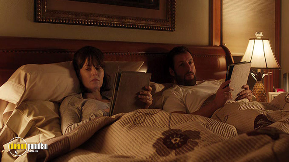Men, Women and Children online DVD rental