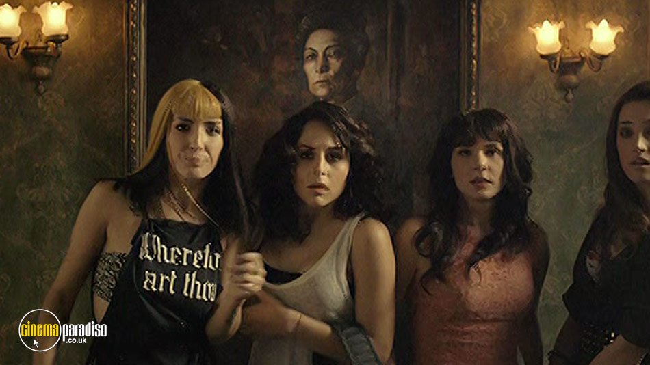 Darker Than Night (aka Mas Negro Que La Noche) online DVD rental
