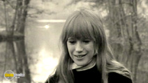 Still #2 from Marianne Faithful: Dreaming My Dreams