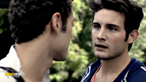 A still #2 from The Following: Series 1 (2013) with Nico Tortorella