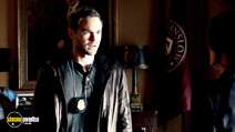 A still #4 from The Following: Series 1 (2013) with Shawn Ashmore