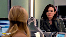 A still #21 from The Newsroom: Series 1 with Emily Mortimer