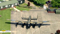 Still #1 from Lancaster Bombers