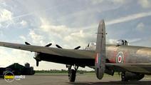 Still #5 from Lancaster Bombers