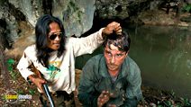 A still #5 from Rescue Dawn with Christian Bale