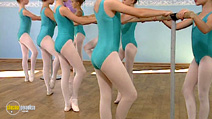 Still #7 from Classical Ballet 2: From Dream to Reality: The Dancing Lesson Years 1 and 2