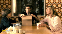 A still #16 from The Box with James Marsden, Cameron Diaz and Kevin DeCoste