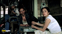 A still #9 from The Motorcycle Diaries