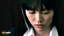 A still #16 from Babel (2006) with Rinko Kikuchi