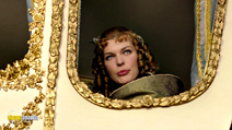 A still #7 from The Three Musketeers with Milla Jovovich